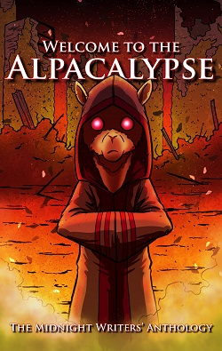 Welcome to the Alpacalypse